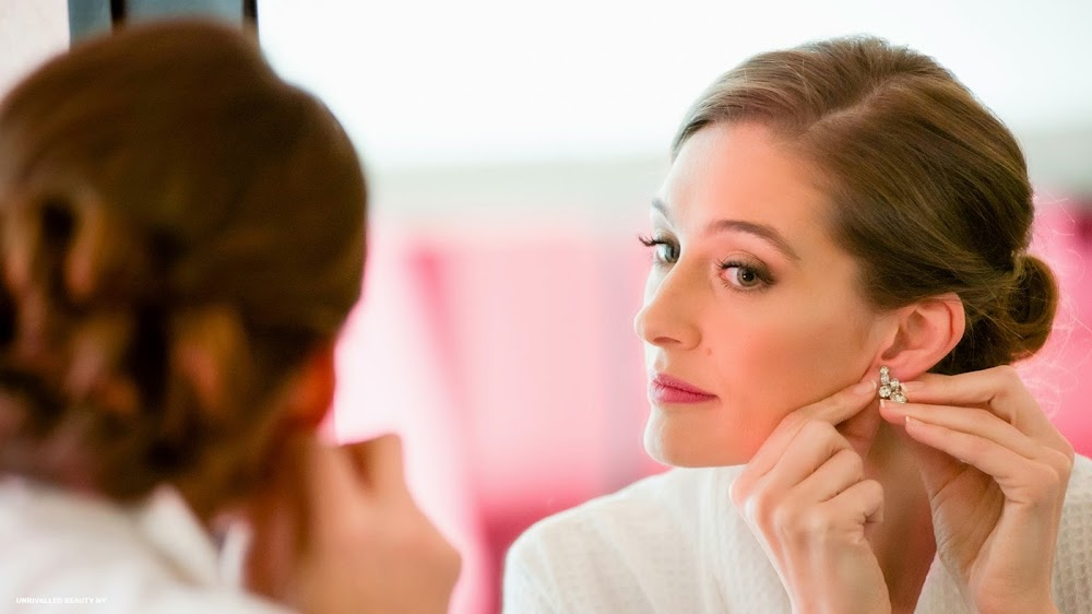 UNRIVALLED BEAUTY NY Top Wedding Makeup Artists