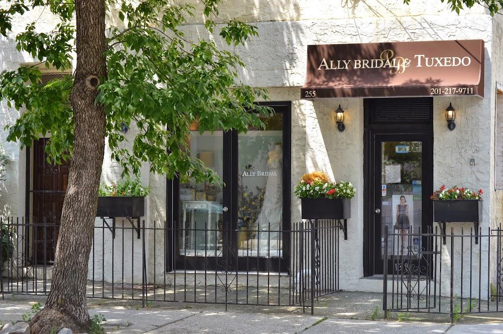 Ally's Bridal