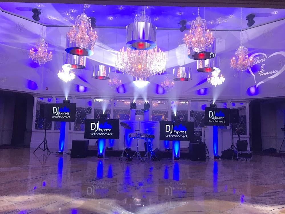 DJ Express Entertainment