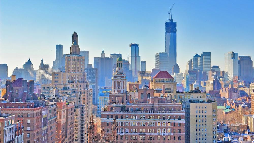 Manhattan Penthouse on Fifth Avenue