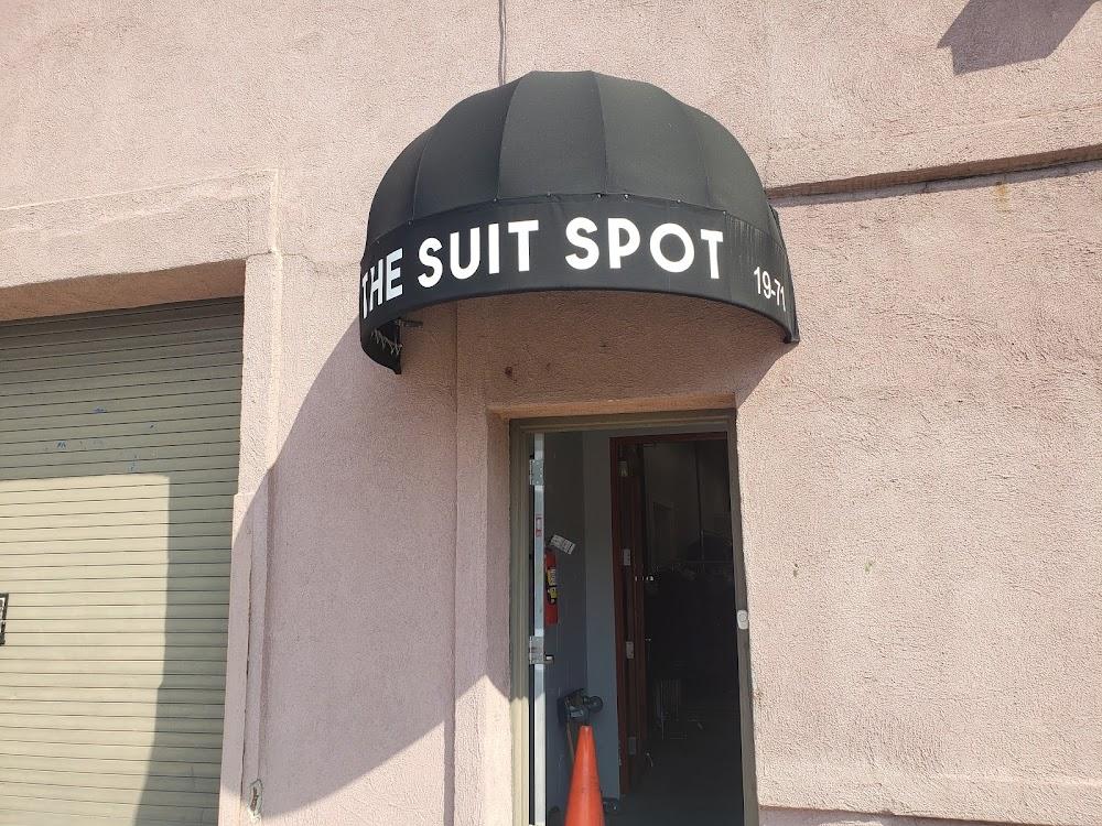 The Suit Spot