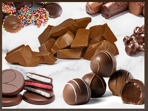 Li-Lac Chocolates – Chelsea Market