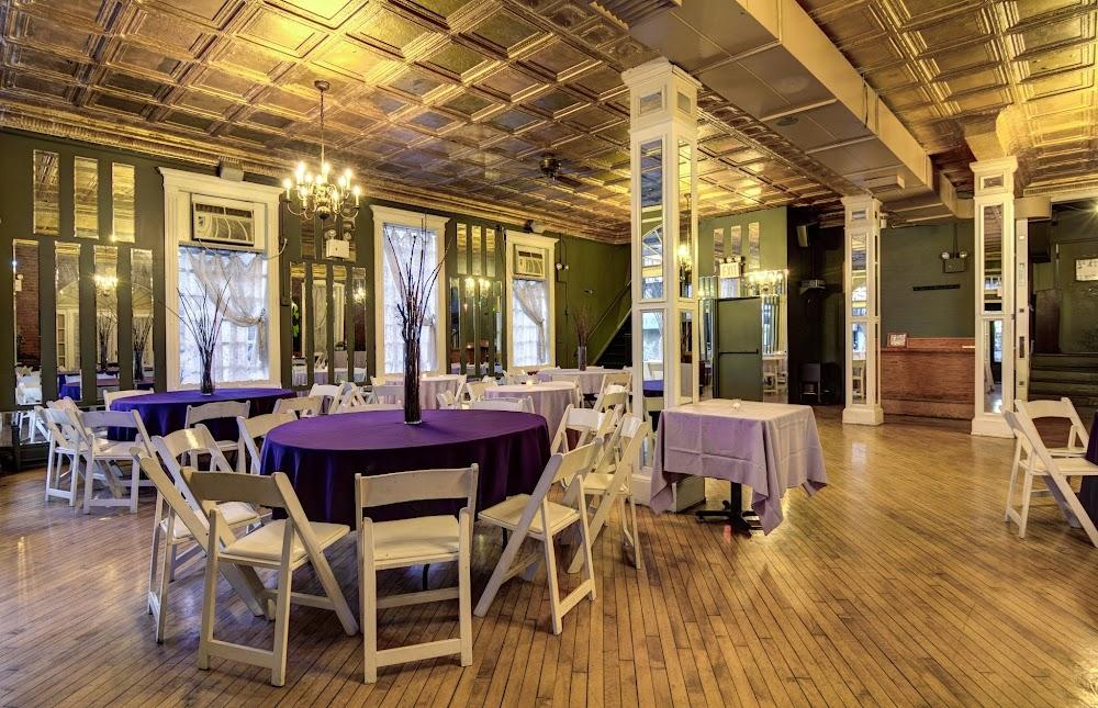 Chez Vous Catering & Party Rentals