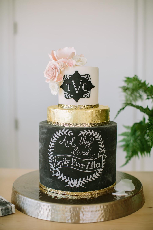 The Vintage Cake