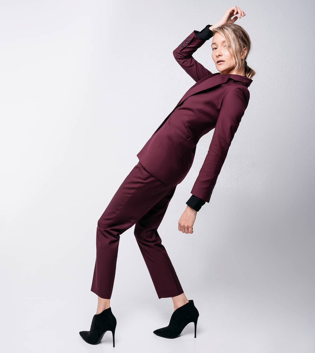 Zeglio Custom Clothiers – Chicago Lakeview